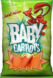 Babycarrots
