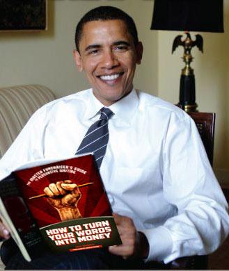 Obamareading