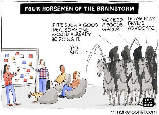 Marketoonist.brainstorm