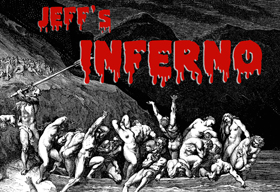 Jeff's Inferno