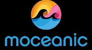 Moceanic logo